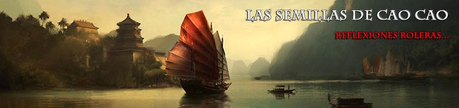 Las Semillas de Cao Cao
