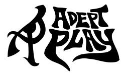 Bannière du site Adept Play