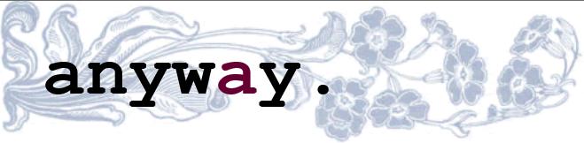 Logo Anyway
