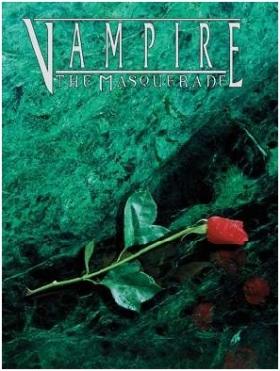 Vampire : the Masquerasde