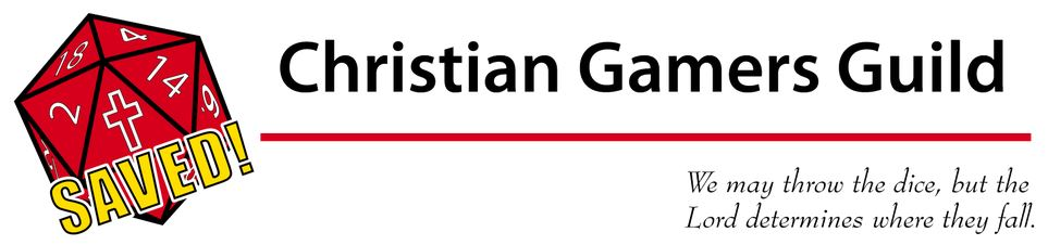 Christian's Gamers Guild