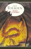 Couverture de Bilbo le hobbit