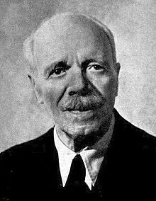 portrait de Jim Corbett (Wikipedia)
