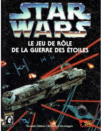 Star Wars VF 2e édition