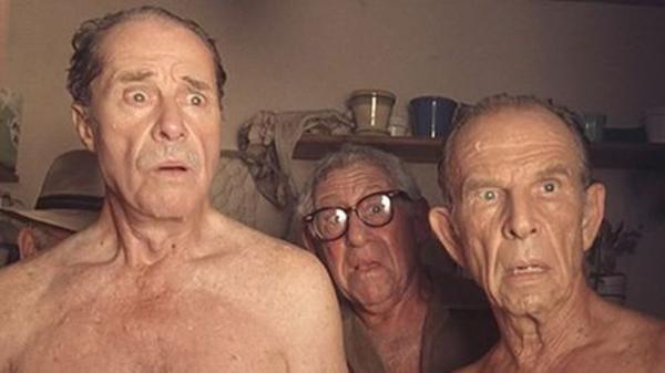 Les retraités de Cocoon