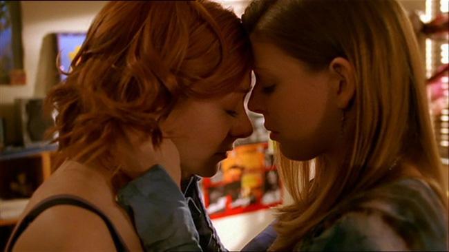 Willow et Tara