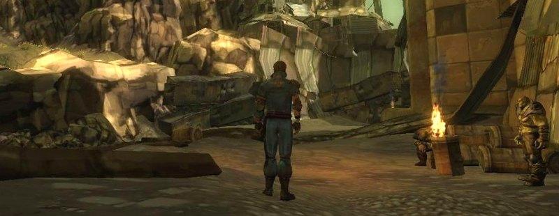 Fallout Online, abandonné en 2010 par Interplay