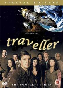 Firefly façon Traveller