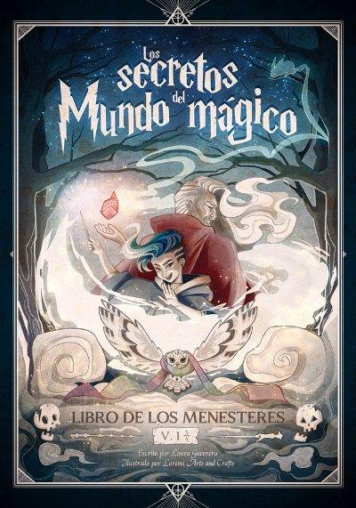 JdR los Secretos del Mundo Magico