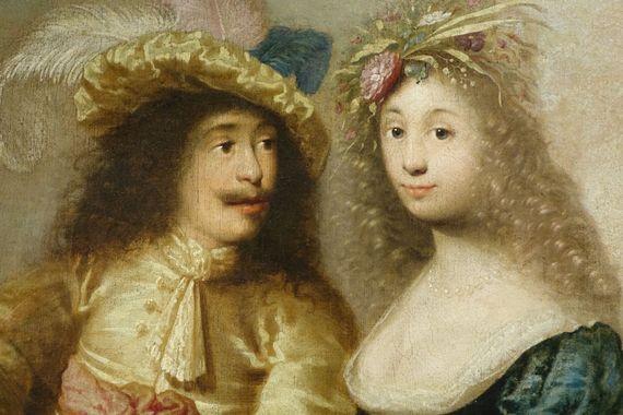 peinture de Van Eycke
