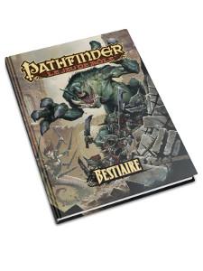 Gamme Pathfinder
