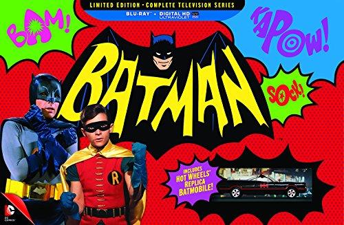série Batman (1966-1968)
