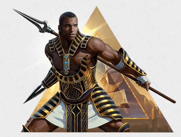Magic: The Gathering Amonkhet