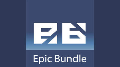 Logo Epic Bundle