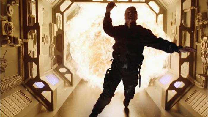 Stargate SG1 L'Arche de vérité