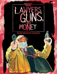 Supplément Lawyers